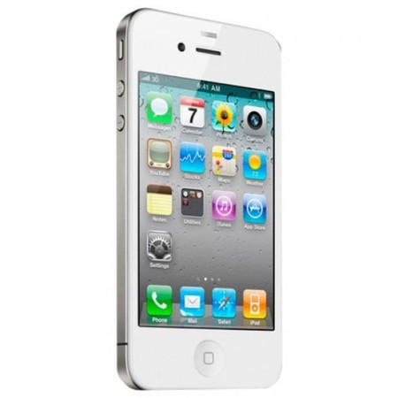 Apple iPhone 4S 32gb black - Новороссийск
