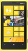 Смартфон NOKIA LUMIA 920 Yellow - Новороссийск