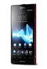 Смартфон Sony Xperia ion Red - Новороссийск